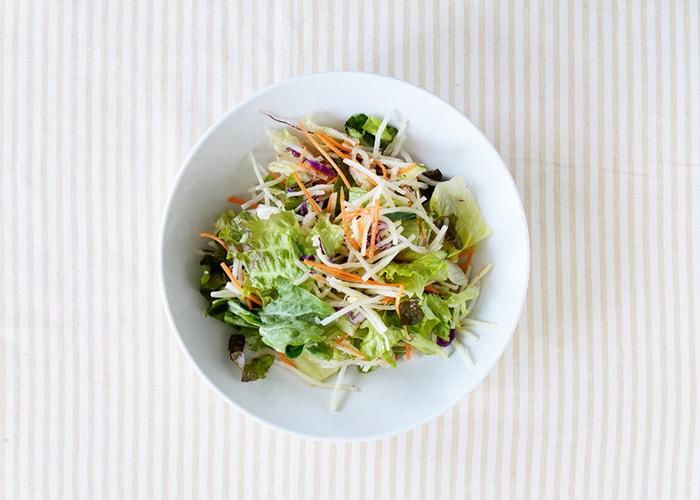 「おしゃれデリ風チキンサラダ」の作り方画像 3枚目