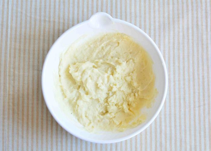 「かわいすぎて食べられない! サラダケーキ」の作り方画像 2枚目