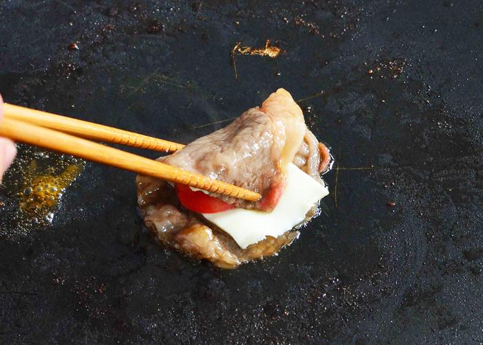「とろける「トマチー」焼きすき」の作り方画像 7枚目