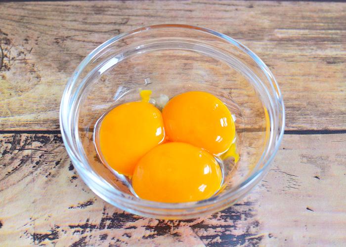 「「レモンパクチー」焼きすき」の作り方画像 3枚目
