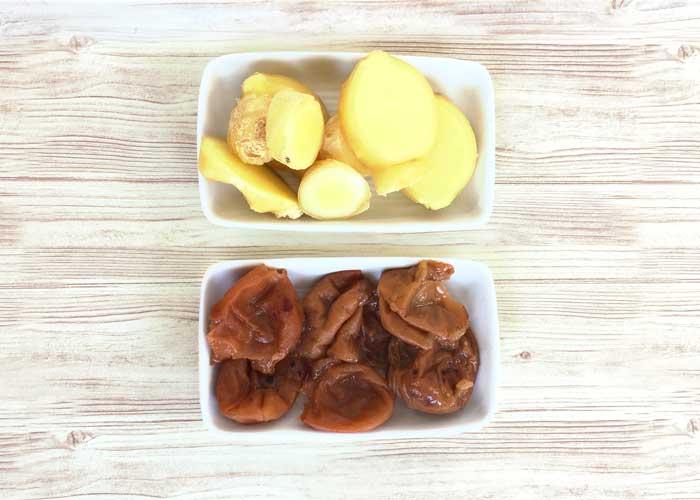「サンマのやわらか梅煮」の作り方画像 3枚目