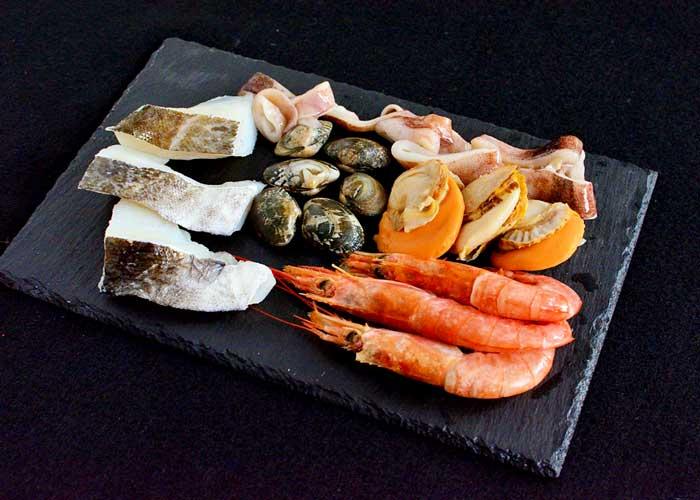 「炊いたご飯で簡単スピーディー☆ 旨味凝縮パエリア」の作り方画像 7枚目