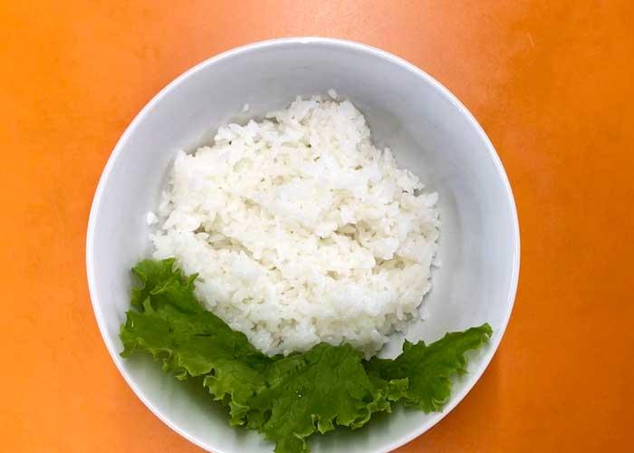 「ガッツリ食べたい!王道の牛丼」の作り方画像 5枚目