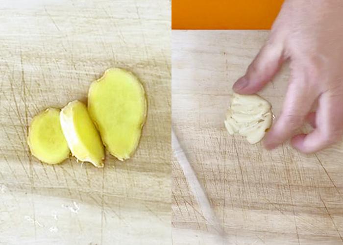 「手羽元のさっぱり柔らか煮」の作り方画像 1枚目