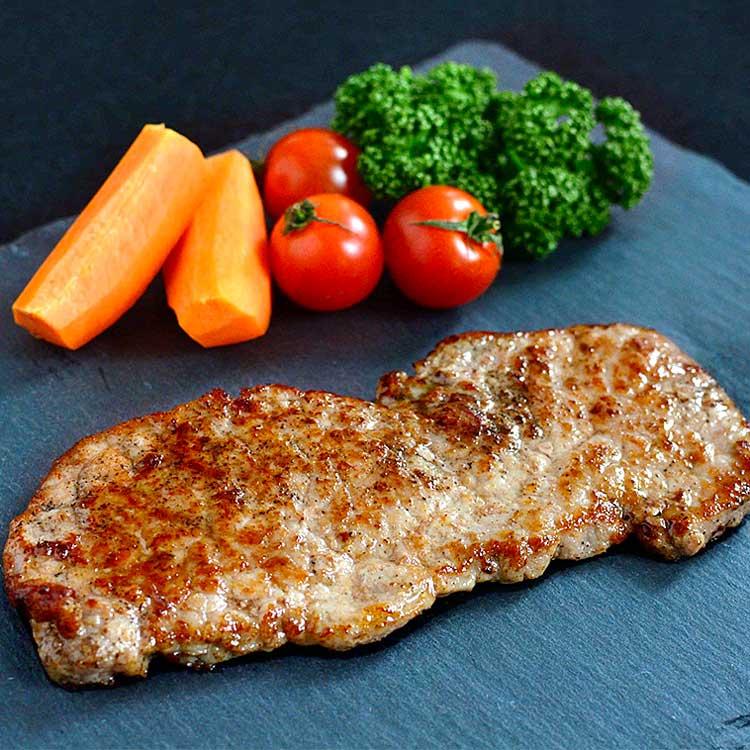 誰が焼いても失敗しない「超やわらかステーキ」の美味しい焼き方の写真