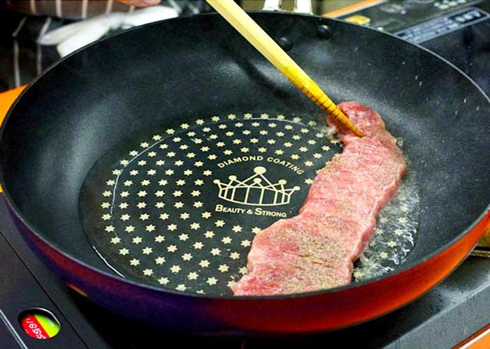 「誰が焼いても失敗しない「超やわらかステーキ」の美味しい焼き方」の作り方画像 1枚目