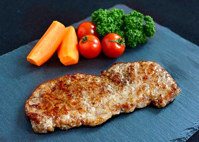 「誰が焼いても失敗しない「超やわらかステーキ」の美味しい焼き方」の作り方画像 4枚目