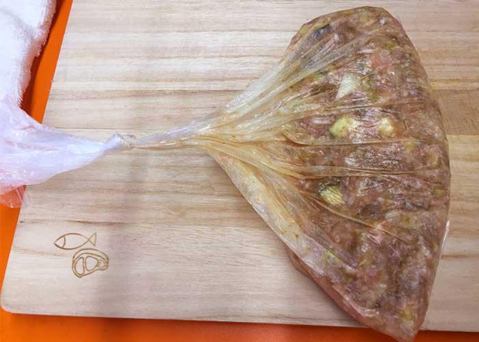 「アイラップでキーマカレー!野菜の歯ごたえが楽しめる感動の美味しさ!」の作り方画像 4枚目