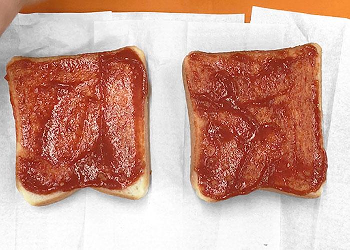 「カルパスで作る! ピザトースト☆」の作り方画像 1枚目