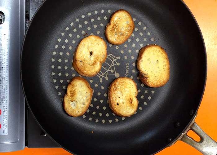 「スイートコーン クリームで自然な甘みのスクランブルエッグ」の作り方画像 1枚目