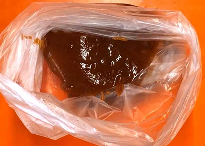 「豚肩ロースのピリ辛みそ焼き丼」の作り方画像 4枚目