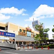 岸和田店の店舗情報・駐車場情報