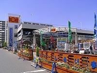西新井店の店舗情報・駐車場情報