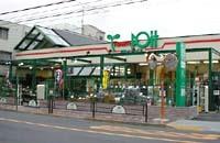 タウン・ドイト豊玉中店の店舗情報・駐車場情報