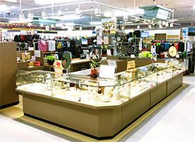 ユンヌピエール 店舗イメージ