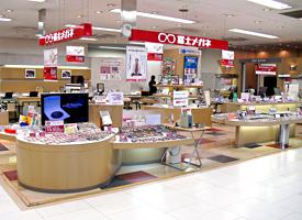 富士メガネ 店舗イメージ