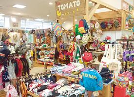 TOMATO 店舗イメージ