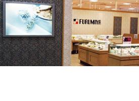 ジュエリーフルミヤ 店舗イメージ