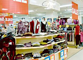 シノン 店舗イメージ