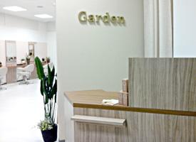 Garden 店舗イメージ