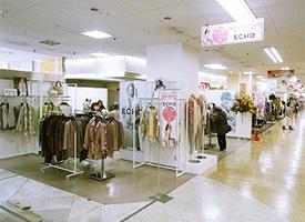 ECHO(エコー) 店舗イメージ