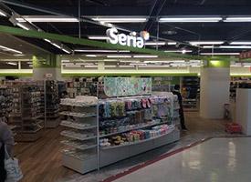セリア生活良品 店舗イメージ