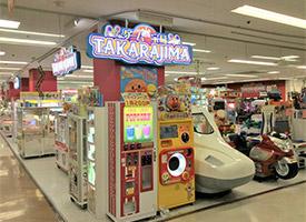 宝島 店舗イメージ