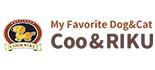 COO&RIKU ロゴ