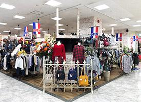 リ・フィール 店舗イメージ
