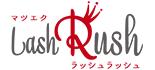 Lash Rush ロゴ