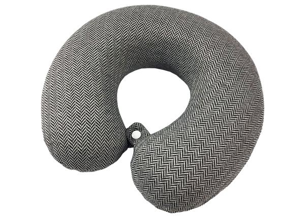 低反発モッチリッチ首枕