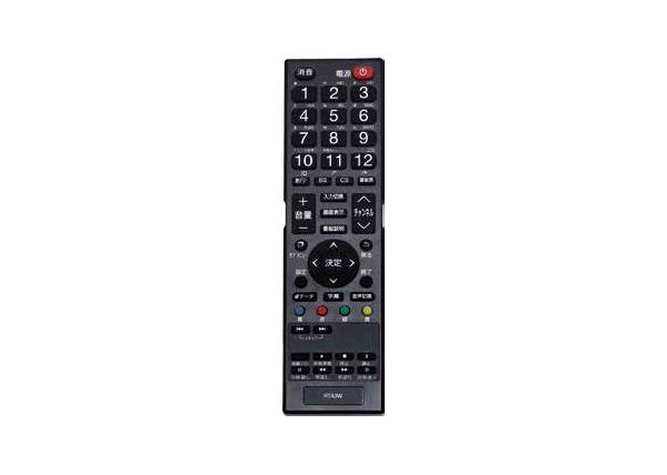 32V型 地上・BS・110度CS デジタルハイビジョン液晶テレビ