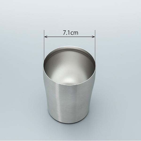 魔法のタンブラー 250ml