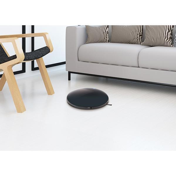 情熱価格PLUS スマホとつながるWi-Fi対応ロボットクリーナー