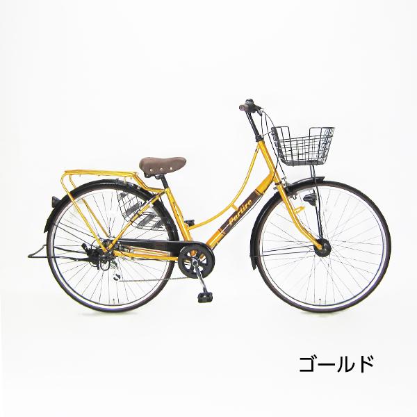 27型 ファッションサイクル パルティーレ