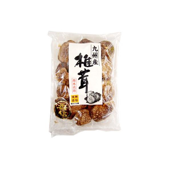 九州産原木椎茸 香信