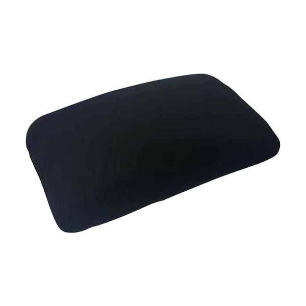 低反発チップ枕