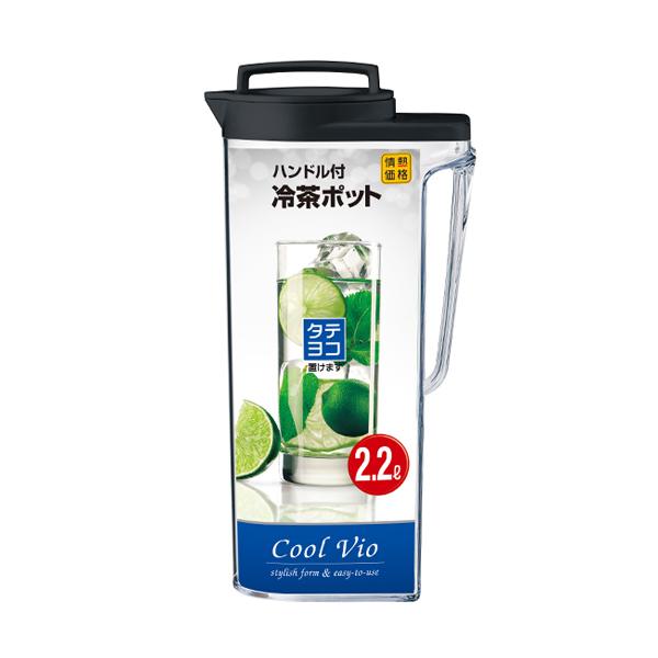 ハンドル付 冷茶ポット 2.2ℓ
