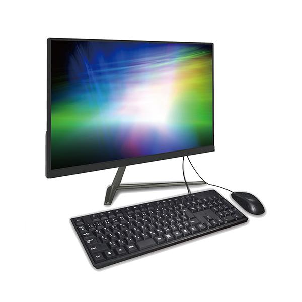 液晶一体型PC MONIPA