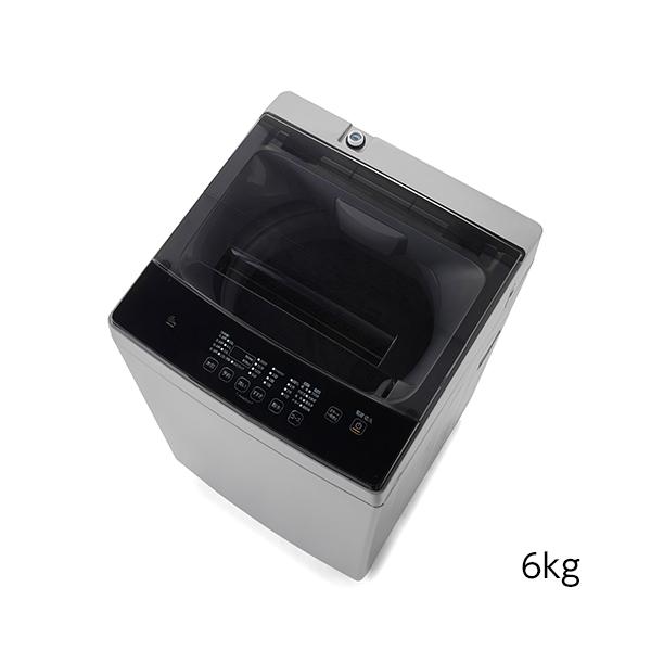 6Kg 全自動洗濯機 DAW-A60